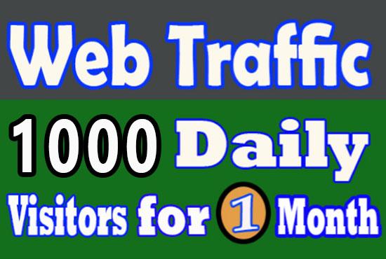 30,000 Real USA Web Traffic,  high quality Quality Visitors
