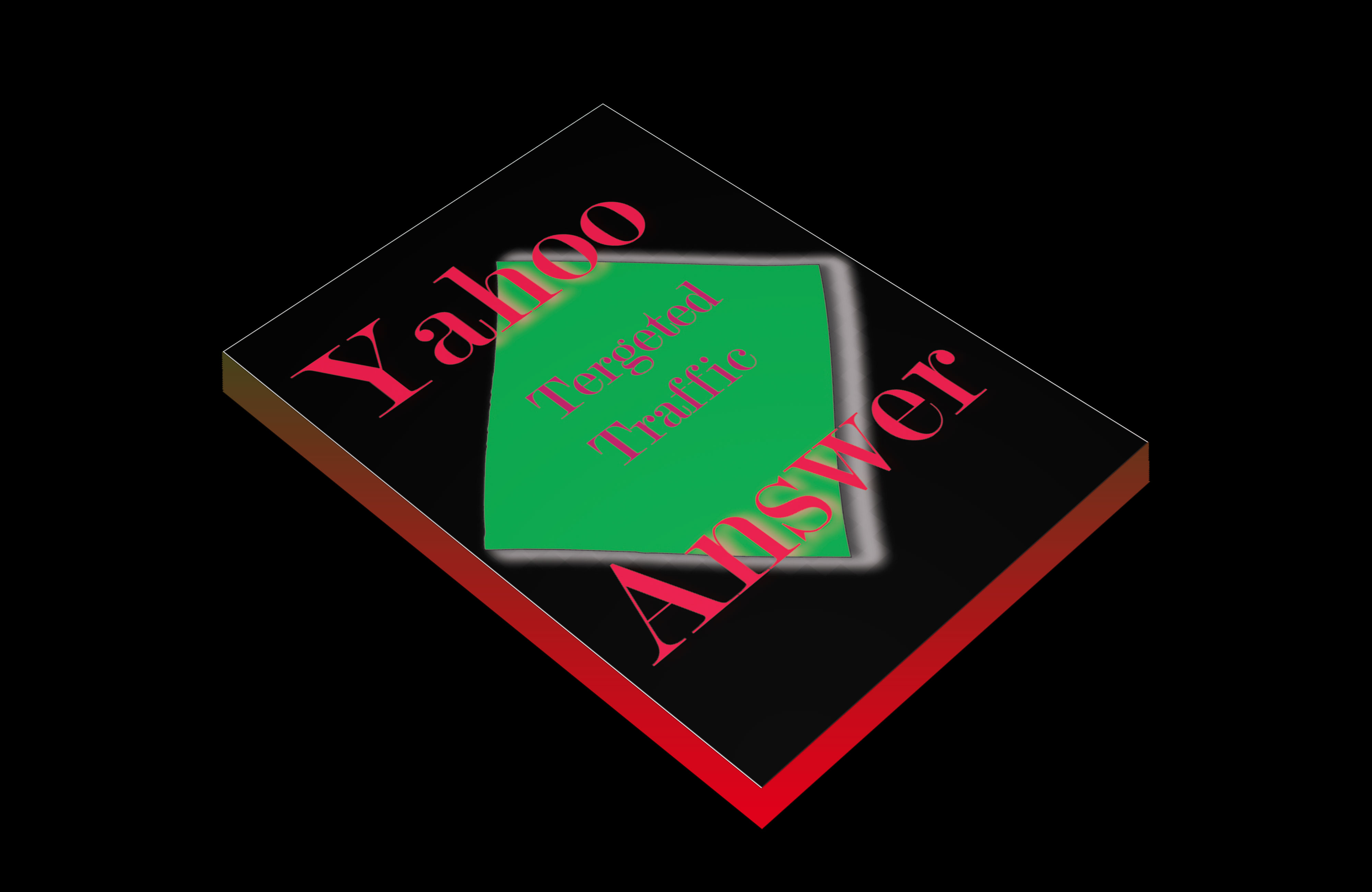 Guaranteed 10 Yahoo Answer Promote Your WEBSITE