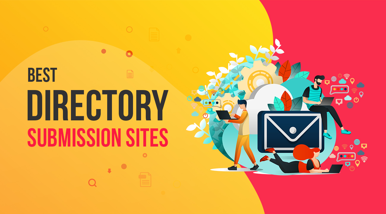 I will Provide 500 Niche Relevant Directory Submission Backlinks