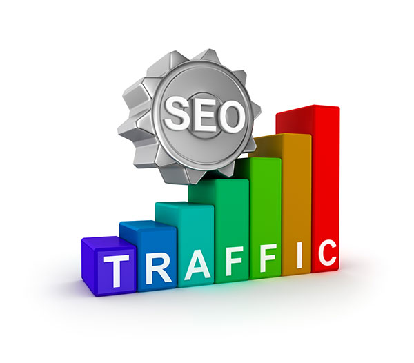 SEO & Traffic - Megapack to help you bring traffic to your website