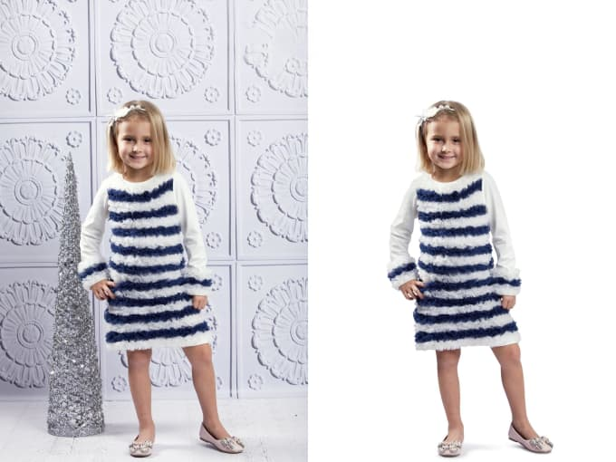 I Will Do Remove Background of images Professionally