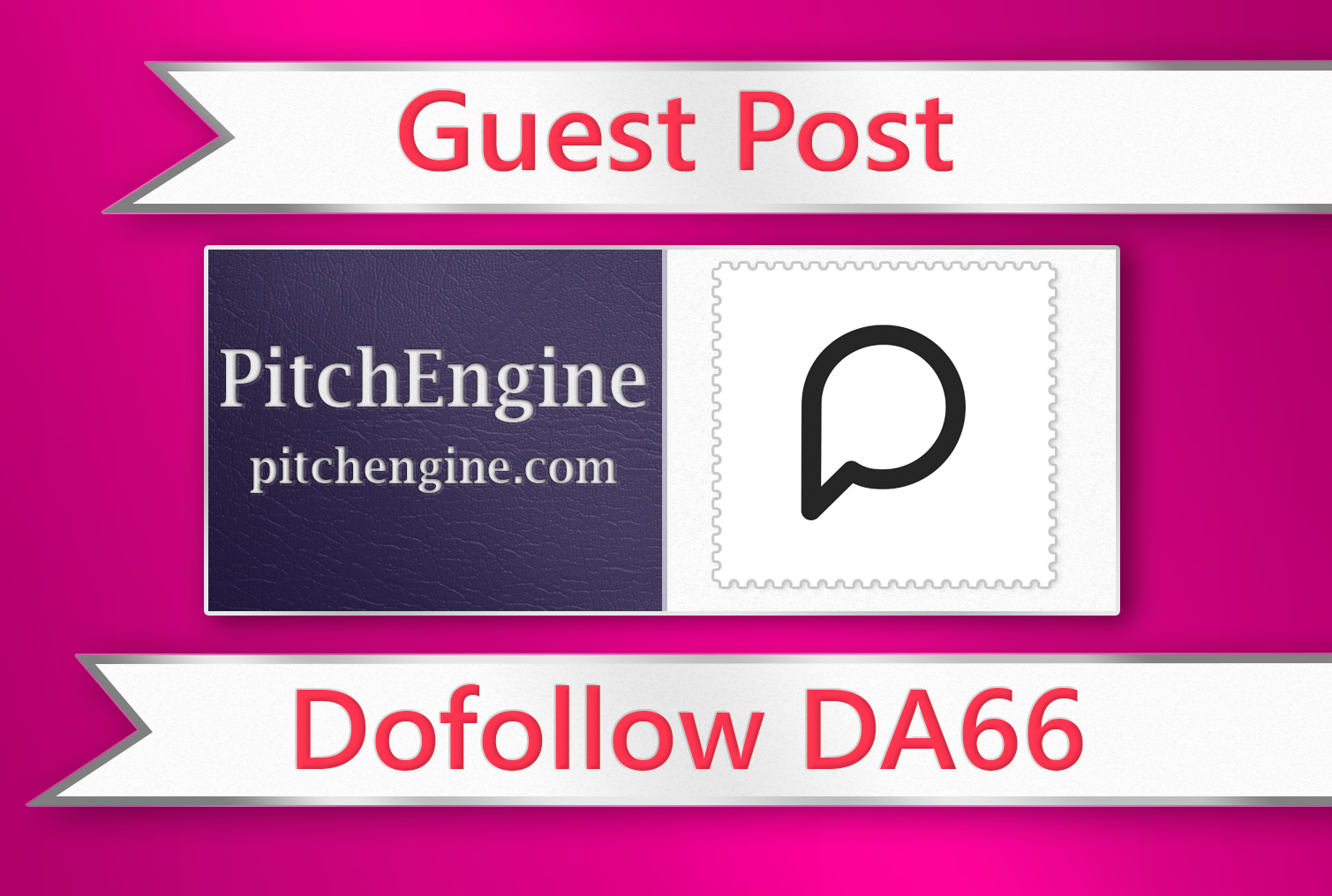 I will do guest post on pitchengine