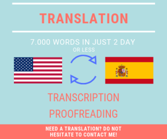 WORLD'S BEST TRANSLATOR,  WHAT ARE YOU WAITING FOR CONTACT ME