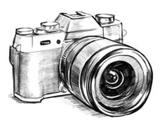 Making photo's with logo's, username photo's etc.
