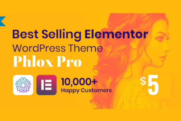 Install Licensed Phlox Pro Wordpress Theme For Your Website