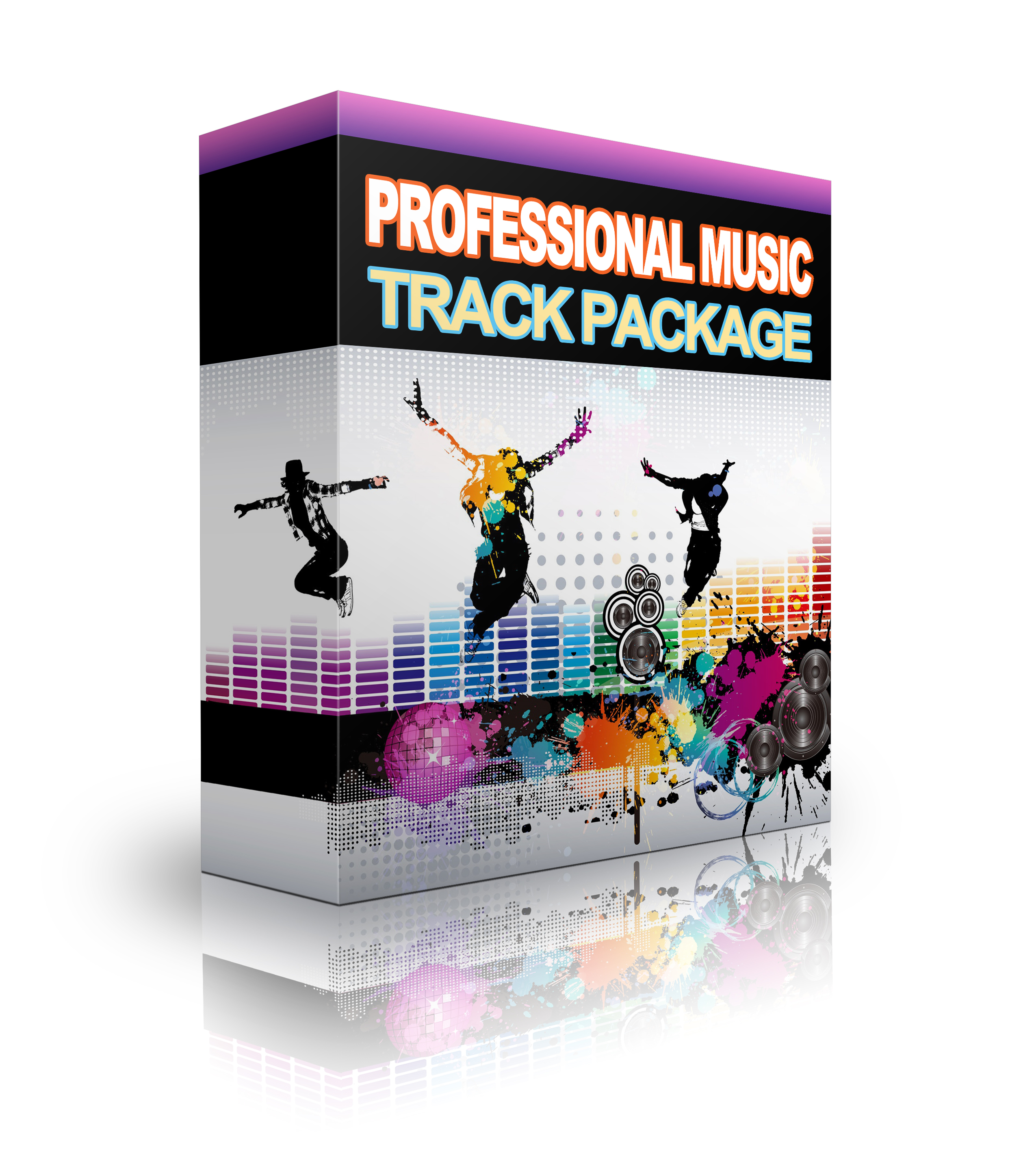 400 ROYALTY FREE PROFESSIONAL MUSIC TRACK AND 700 REAL ESTATE GRAPHICS,  ARTICLES