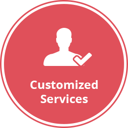 Special Marketing Custom Made Services