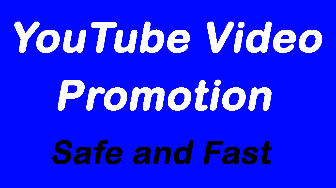 300k-High-Quality-Fast-World-Wide-Video-Views-Promotion