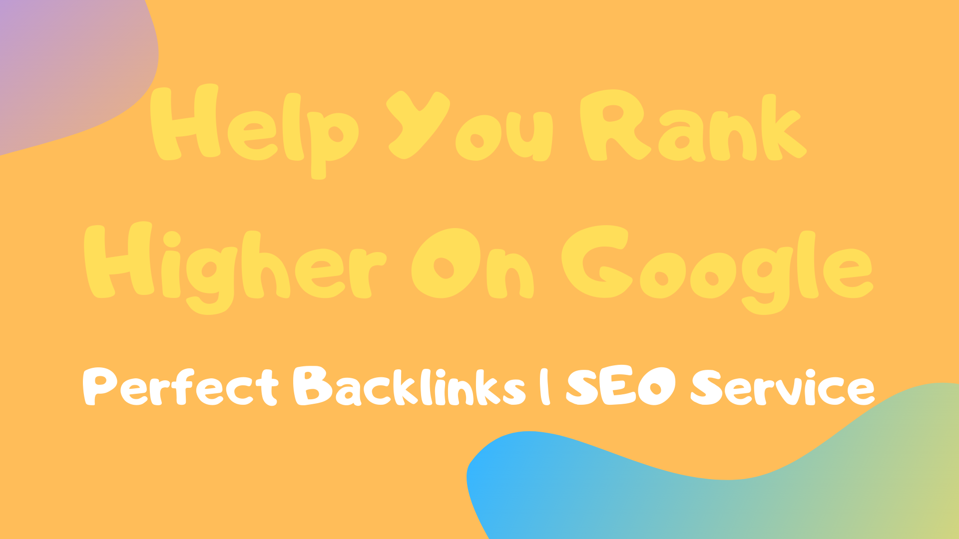 rank higher in google with high domain authority seo backlinks