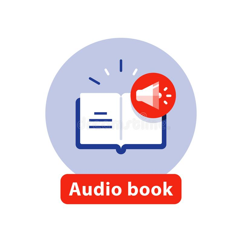 I will Turn Your Book Into An Audio Book