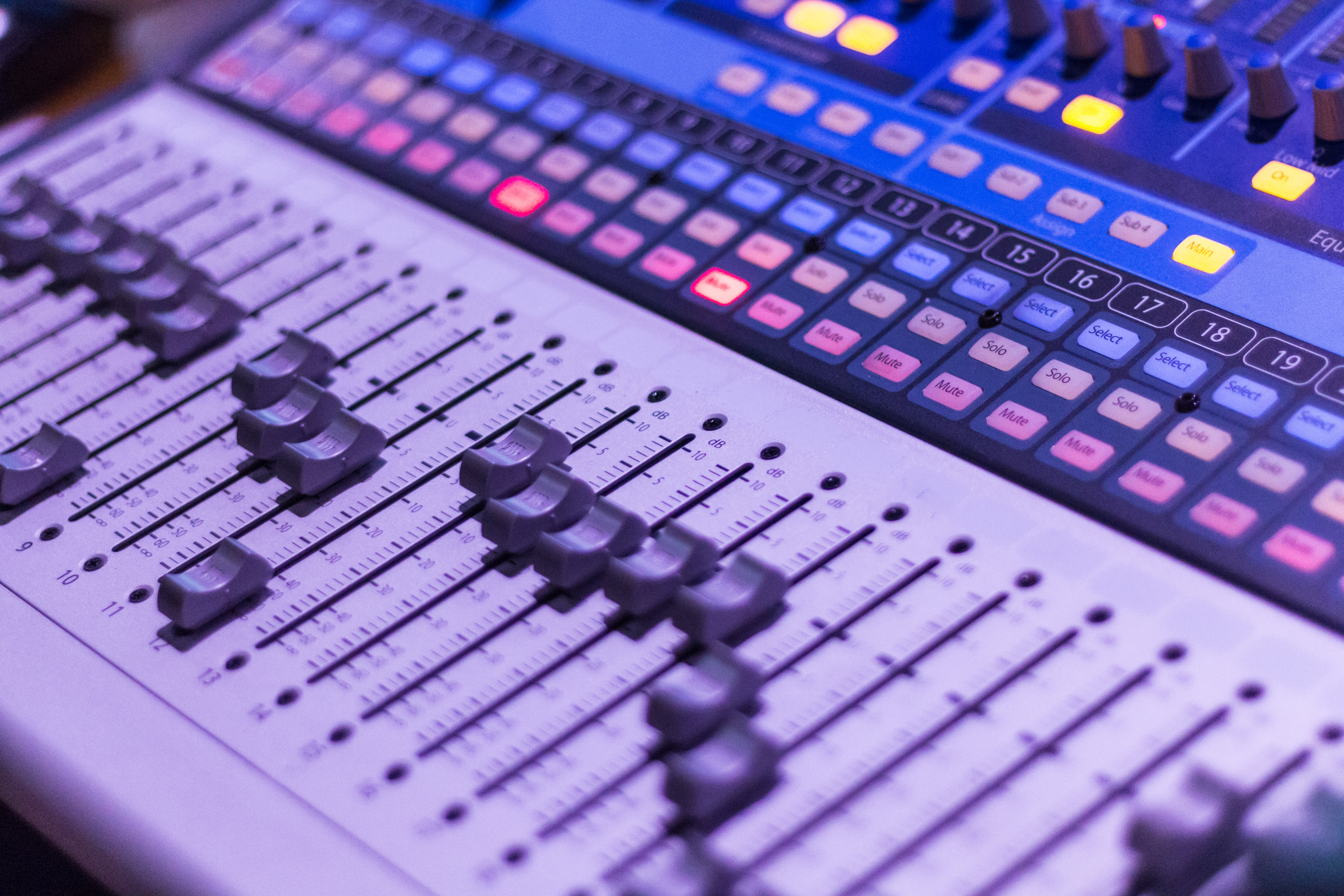 I Will Restore Vocal Quality to Damaged Vocal Recording