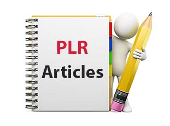 100,000+ High Quality PLR Articles Create Content Faster And Easily - Best Seller