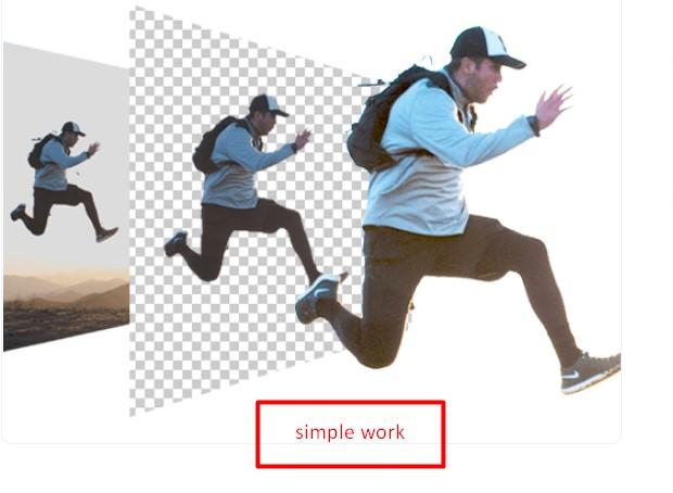 Photo Background Remove Service