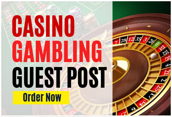 i will provide you 5 gambling guest post