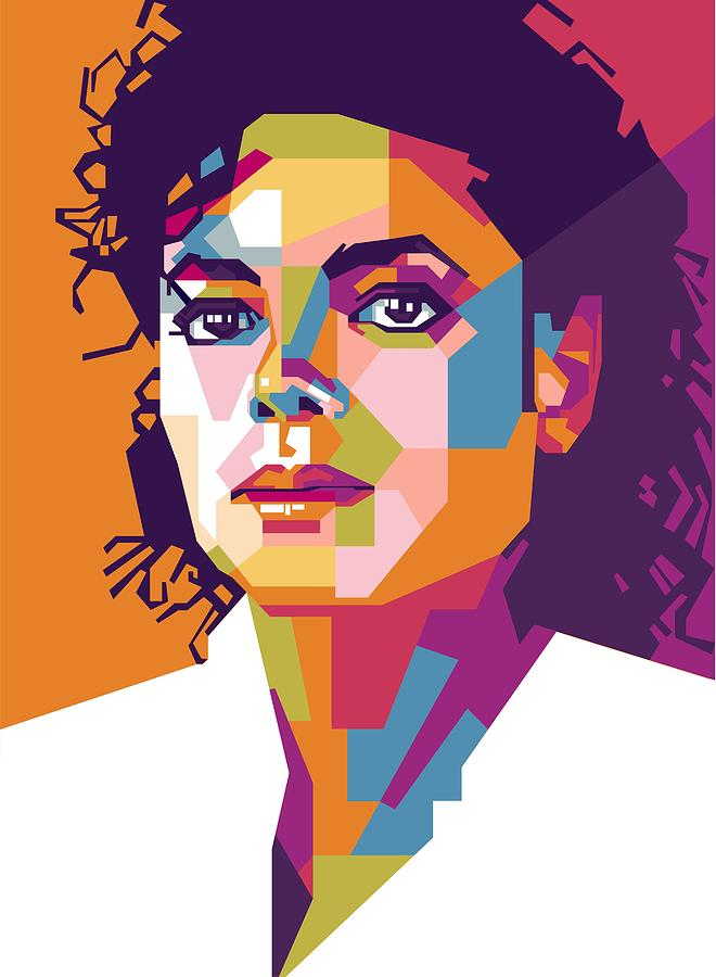 Professional pop art of any picture you want