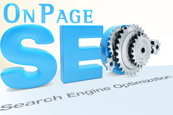 Do SEO on-page for You In 1 Day