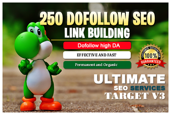 create 250 dofollow profile backlinks