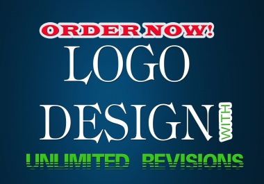 logo design service for types of business