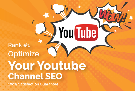 Optimize Your YouTube SEO To Improve Video Ranking,  Youtube video promotion