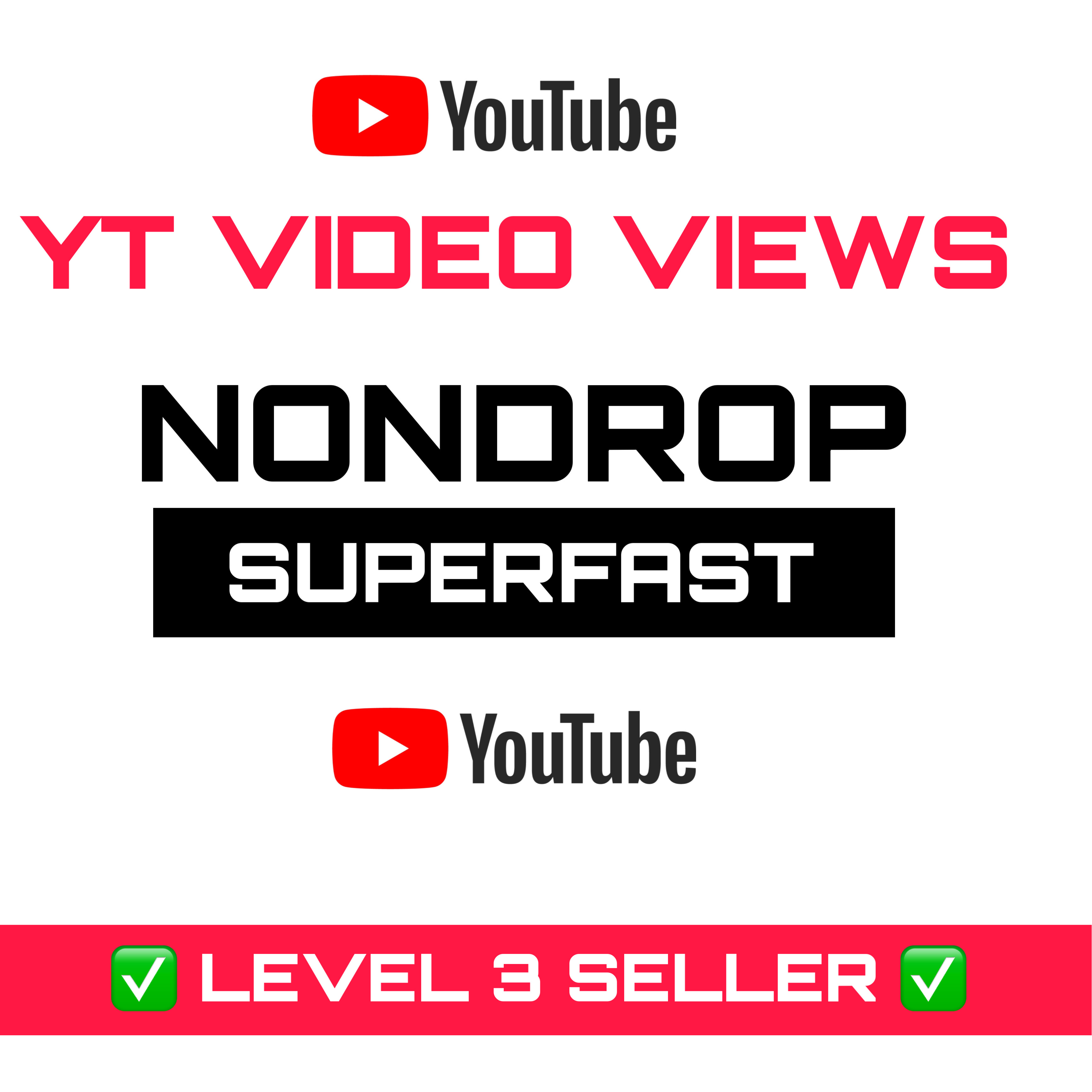 YOUTUBE REAL VIDEO VIWES PROMOTION - VIRAL ON YOUTUBE