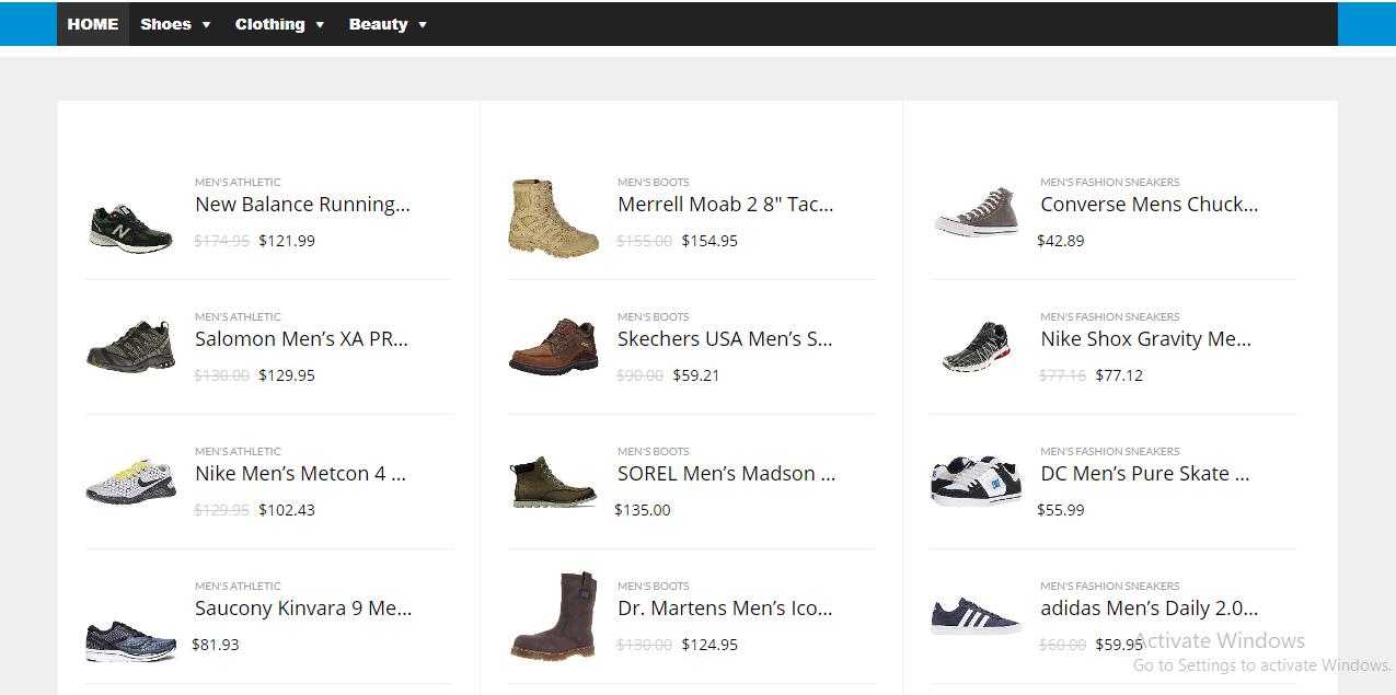 Setup USA Amazon Affiliate Programme To Your Wordpress Site