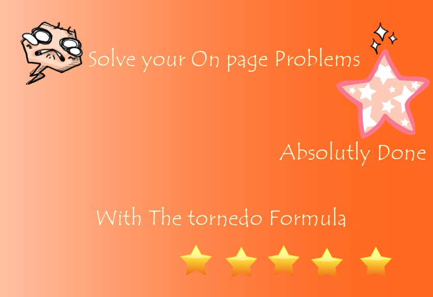 solve your on page problems with complete on page tactics in 7 days