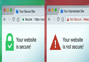 SSL Certificate for Your Website - Create and Install
