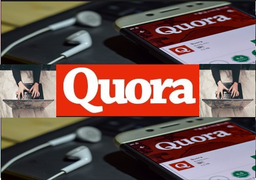 Keyword Related 30 Quora Answer for Targeted Traffic
