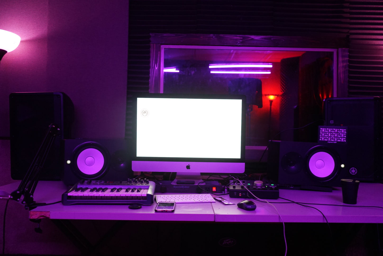 PROFESSIONAL INDUSTRY MIX & MASTER