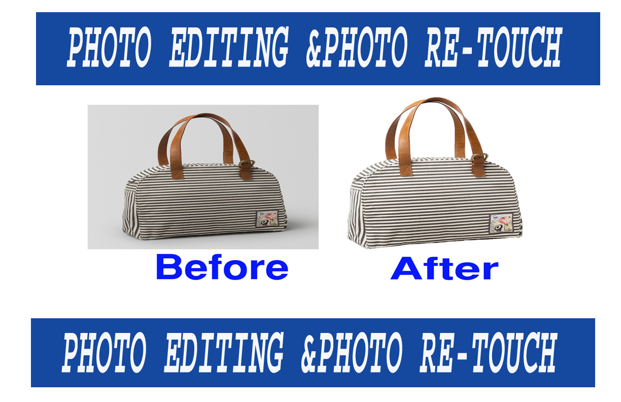 I Will Do Any type Of Photoshop Editing, Product Photo Edit, Background Remove