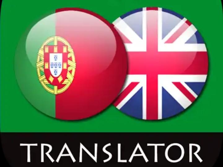 Amazing native language translator of 600-800 words from PORTUGUESE < > ENGLISH