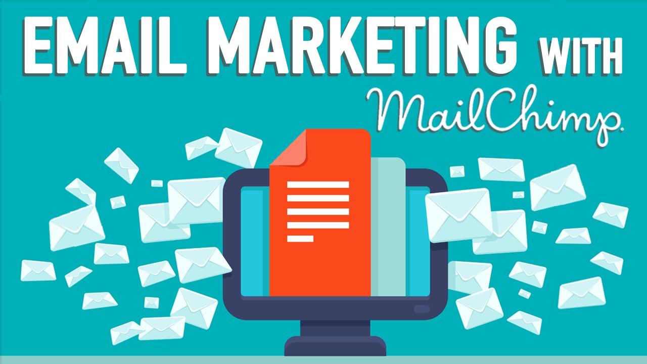 Design Your Mailchimp Email Campaign