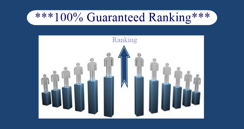 Rank your website first page on google