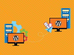 move or transfer wordpress website other host or domin in 1 hour