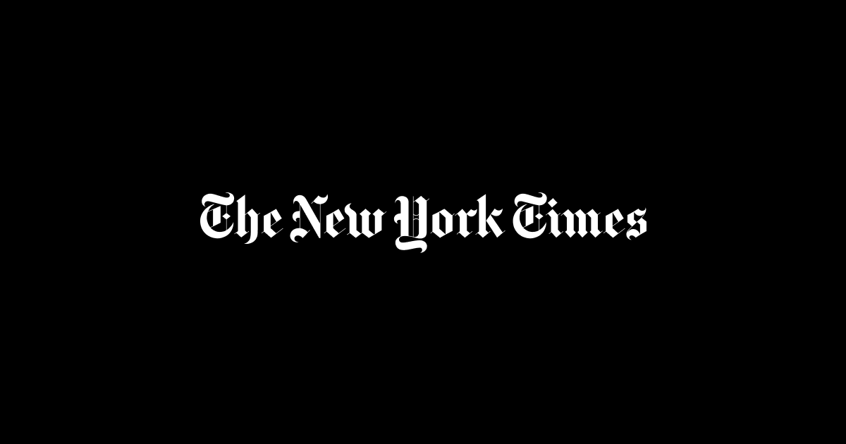 Publish Premium Guest Post on NyTimes with authority backlinks
