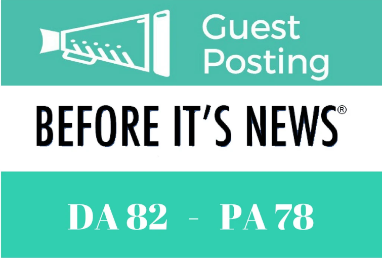 Guest Post On Beforeitsnews Blog Da 82