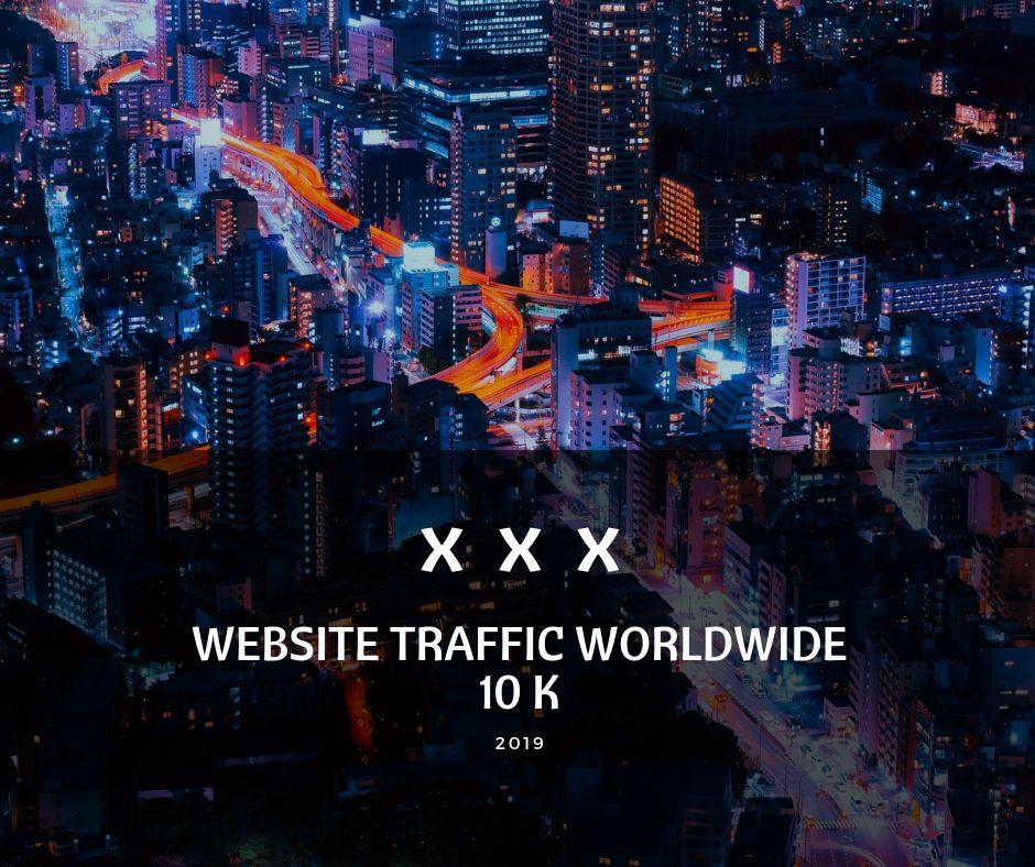 Organic traffic for Adult sites 10000 engine visitors