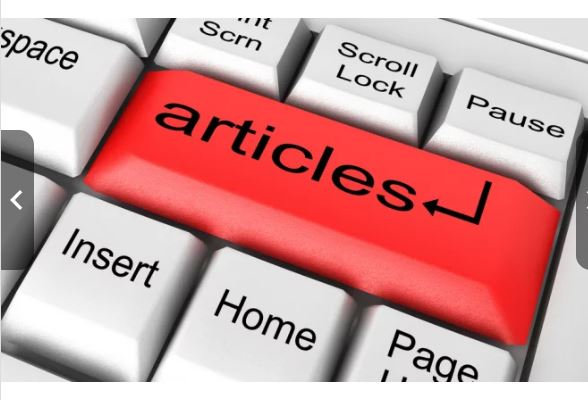 Write An Original 500 Word Article On Any Topic