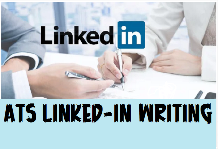 fully write or update your linkedin profile and resume for