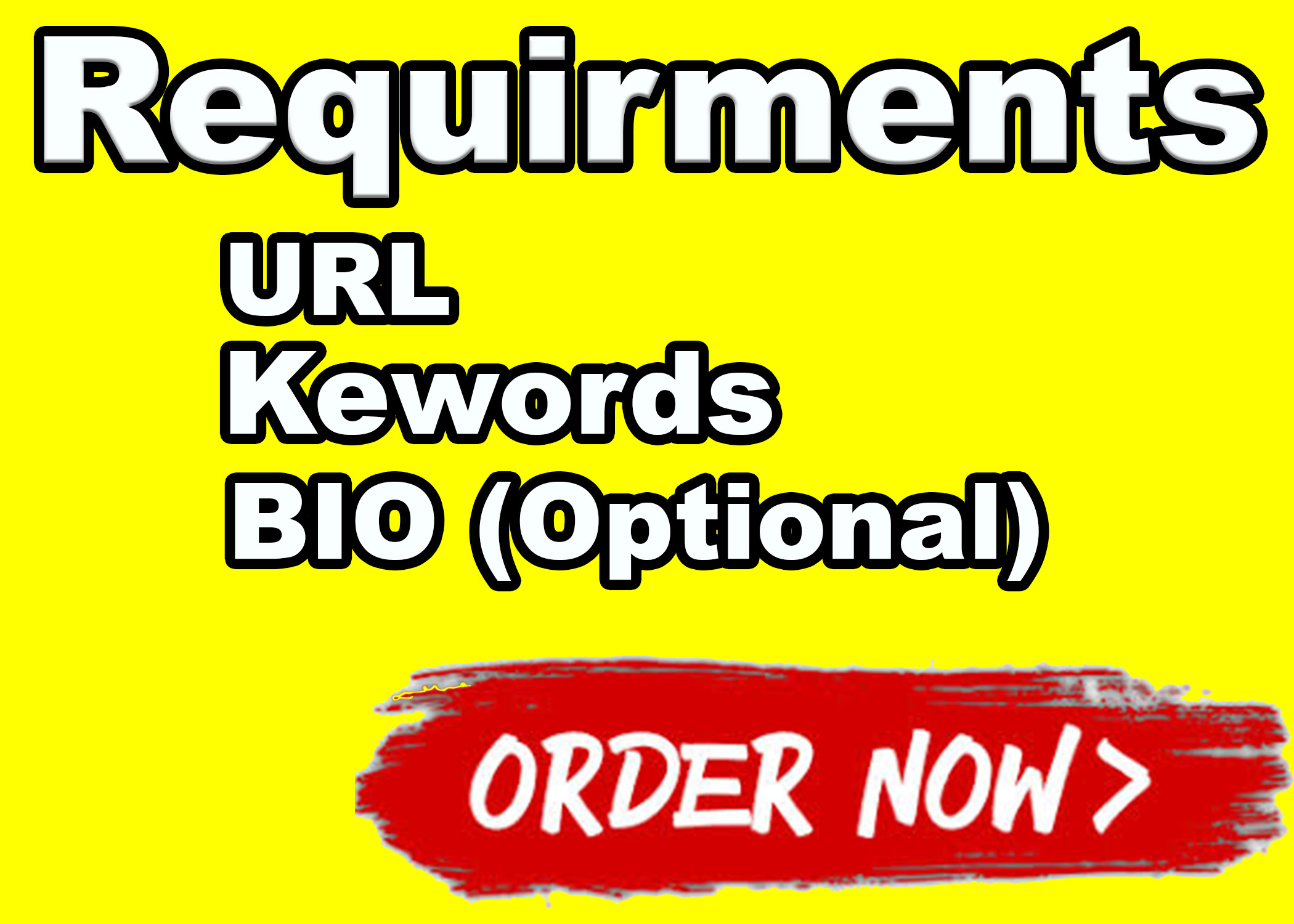 45 SEO With Manual High Authority Backlinks And Trust Links