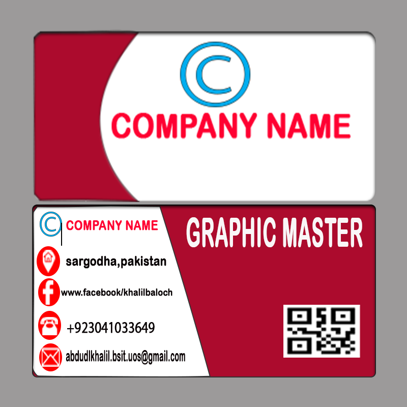 i will design professional Business card in 4 hour