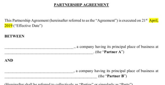 I will draft contract, agreement and all kind of other legal documents for u