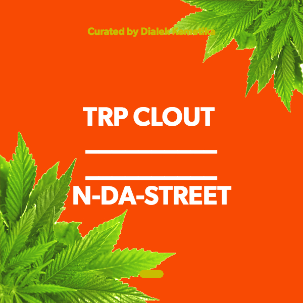 Playlist Placement TRP CLOUT N DA STREETS