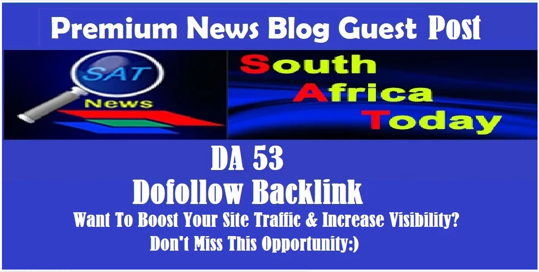 Publish Guest Post On Quality News Blog DA 53