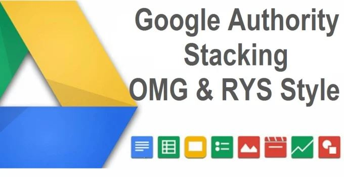 I'll Create Google Entity Stacking Omg And Rys Style