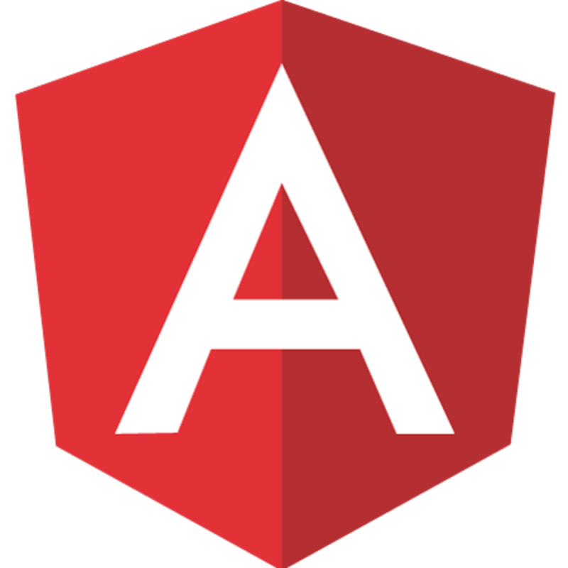 I will create any web front-end for you using angular