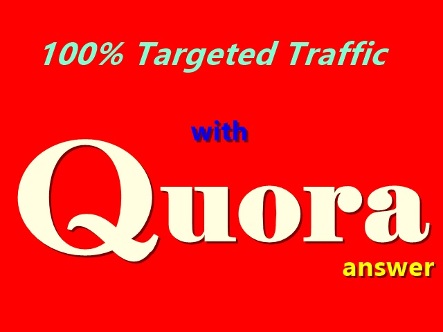 Promote your Site by 11 HQ Quora Answer