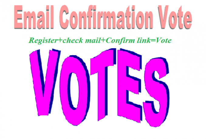 Super Fast 500-HQ Different IP VOtes In Your Online Contest Voting