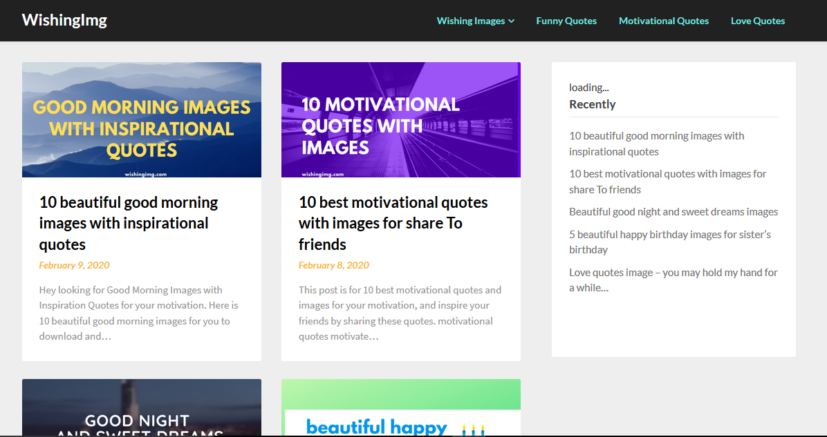 Create A Responsive and SEO Ready Wordpress Website design With 4 Days Free Support