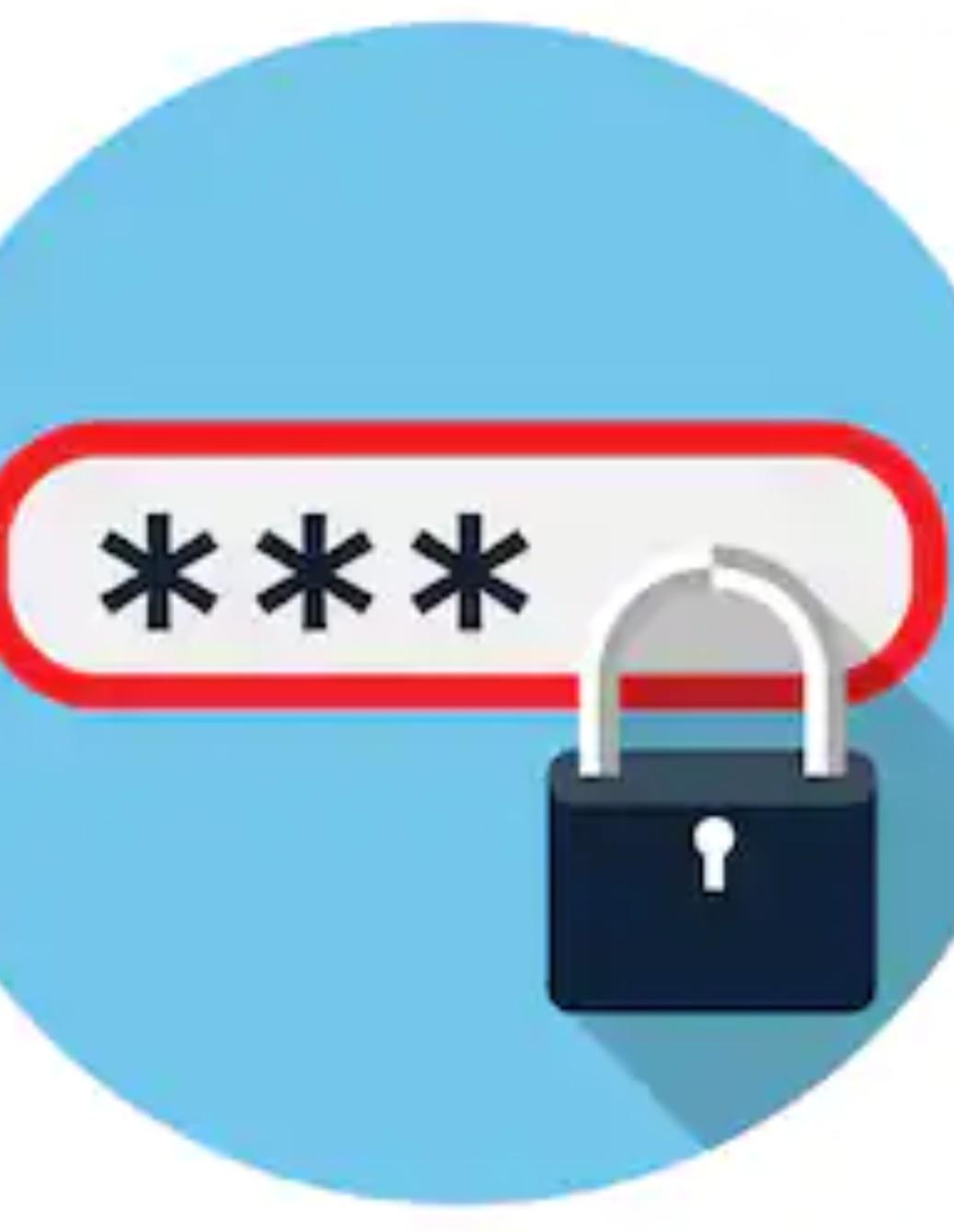 I will create a unique password
